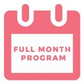 munchkin - full month