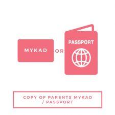 PARENTS MYKAD