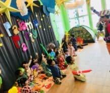 Explore Munchkin Childcare Centre